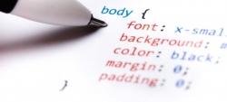 کد نویسی استاندارد در طراحی سایت