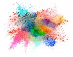 استفاده از رنگ در طراحی سایت
