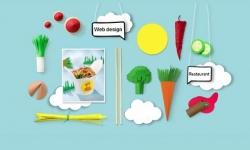 خصوصیات طراحی سایت رستوران