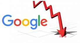 علت افت رتبه در نتایج گوگل