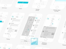 تفاوت IUبا UXدر طراحی سایت چیست؟