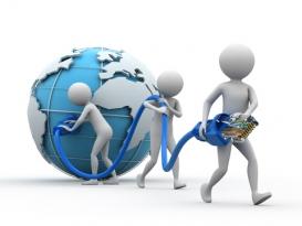 بازار یابی اینترنتی و طراحی سایت