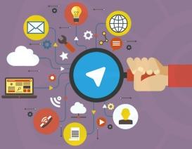 تلگرام و تاثیر آن بر روی Seo