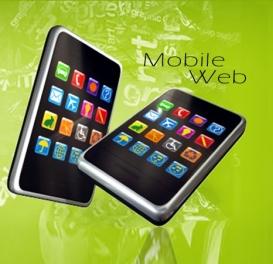 اصول طراحی سایت برای موبایل
