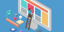 نکات طراحی سایت به روز