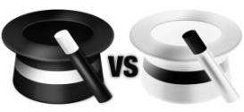انواع تکنیک های سئو کلاه سیاه و کلاه سفید