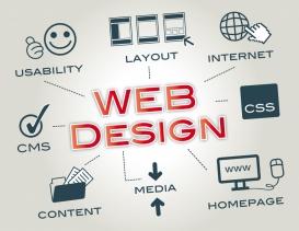 تفاوت طراحی سایت با توسعه سایت