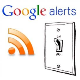 گوگل آلرت چیست؟
