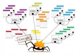خزنده گوگل چیست؟