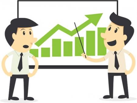 افزایش فروش تضمینی
