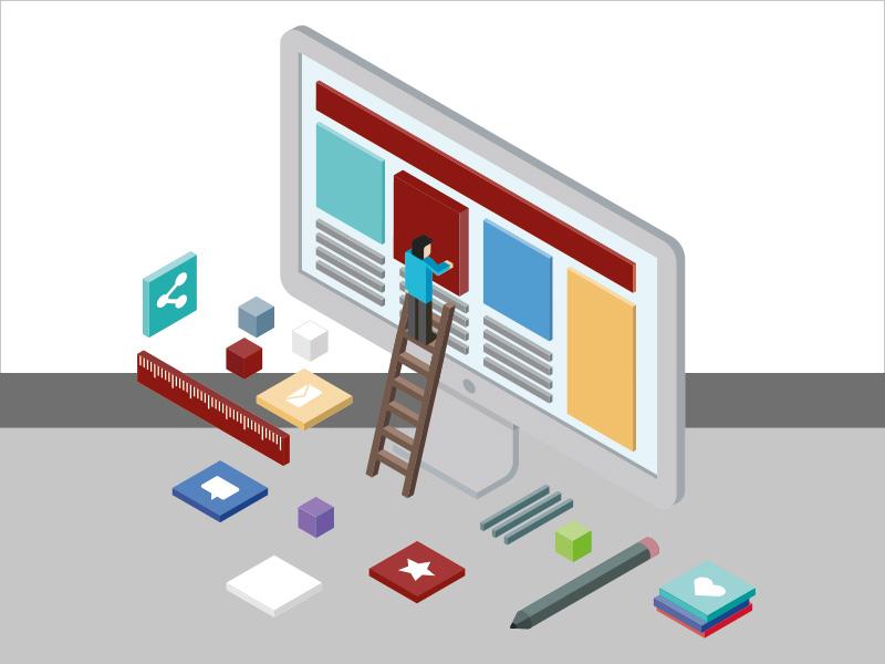 طراحی پورتال|طراحی پرتال|طراحی سایت